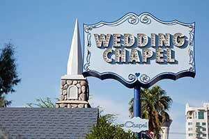 Las Vegas Wedding