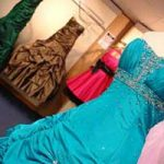 Wedding Dress Color